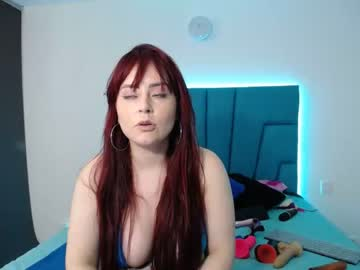 [21-10-20] scarlet_welt show with cum from Chaturbate