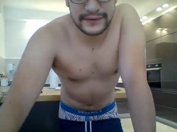 [08-09-20] maylevy12 chaturbate nude
