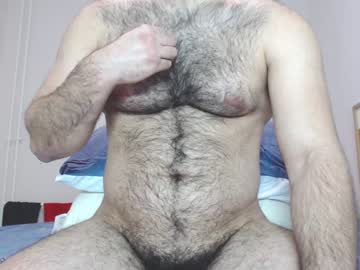 [08-01-21] hairy_tyler666 record private XXX video from Chaturbate.com