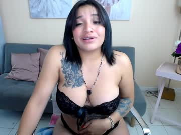 [11-01-20] lu_aniston public show from Chaturbate