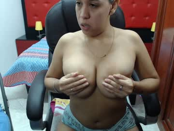 [11-01-20] latinseevils private sex show from Chaturbate.com