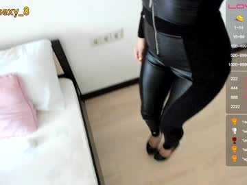 [21-01-20] kissing33 record blowjob video from Chaturbate