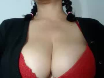 [07-03-20] sweetboobscamila record private show