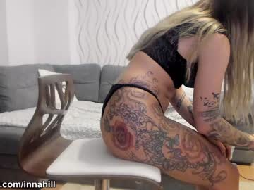 [05-01-21] innarose private show from Chaturbate