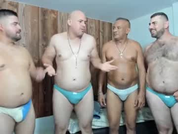 [08-07-21] dirty_bears2 record blowjob video from Chaturbate.com