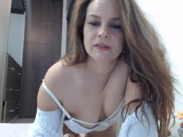 [07-08-20] dannyxxxmom public webcam from Chaturbate.com