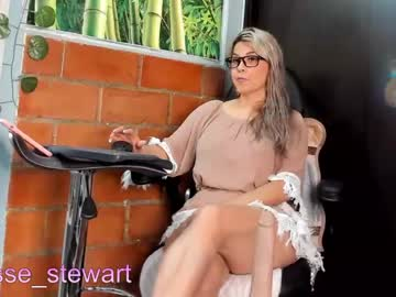 [15-06-21] rosse_stewart record private XXX show from Chaturbate.com