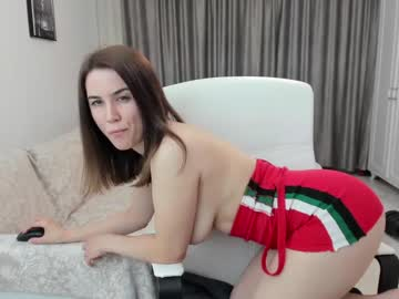 [08-04-21] anayscaandy record blowjob show from Chaturbate.com