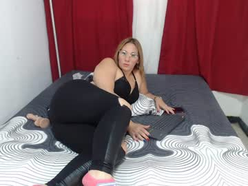 [18-05-20] milf_mery public show video from Chaturbate
