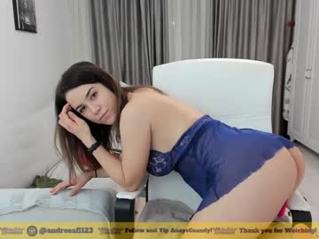 [22-11-20] anayscaandy video with dildo from Chaturbate.com