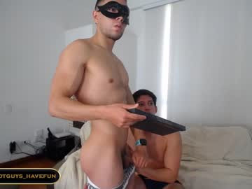 [22-07-21] hot_guys_have_fun record private from Chaturbate.com