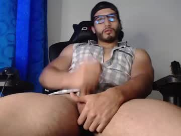 [03-05-21] _angelsex15 record private show