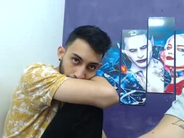 [21-05-20] 3hot_latins record private show video from Chaturbate
