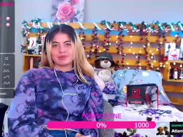 [18-11-20] melly_me record private show video from Chaturbate