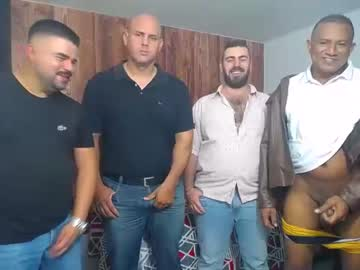[04-05-21] dirty_bears2 record premium show video from Chaturbate.com