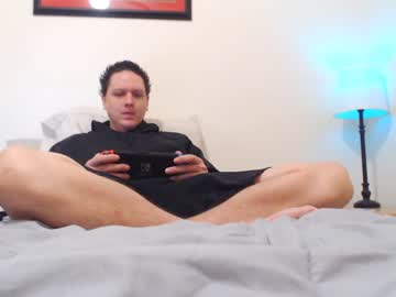 [05-03-20] masterleon12 record video with dildo from Chaturbate