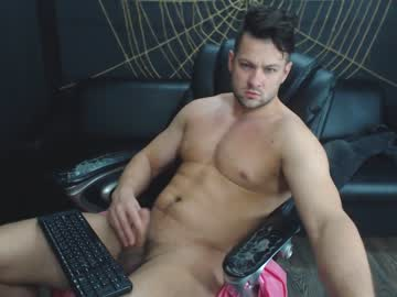 [02-02-20] mightymelvinn record private XXX show from Chaturbate