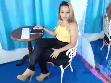 [26-03-20] girlcutexx record cam video from Chaturbate