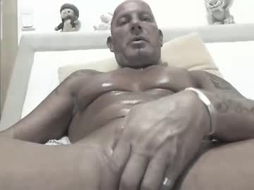 [18-09-21] hotbody666 record private show from Chaturbate.com