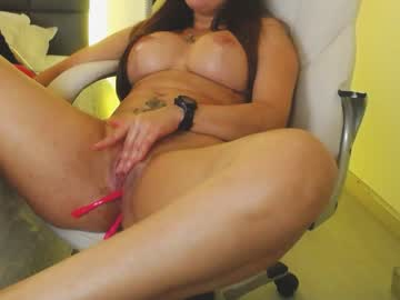 [12-09-20] maria_isabell toying record