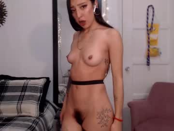 [04-11-20] ariana_fitl public show from Chaturbate.com