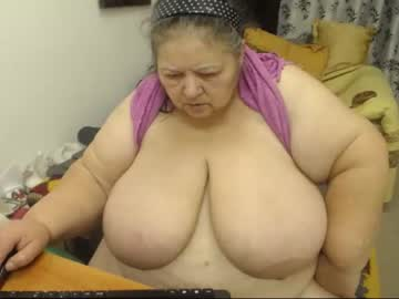 [15-05-20] bbwladyforyou record private from Chaturbate.com