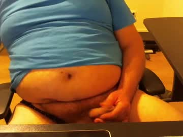 [10-01-20] hairybear40 record private show