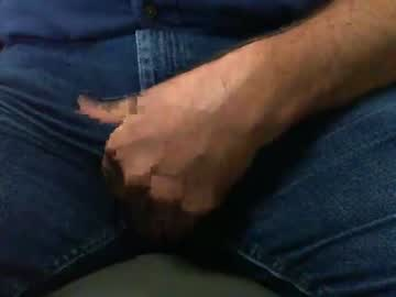 [13-08-20] chuckyb1959 record video with toys from Chaturbate