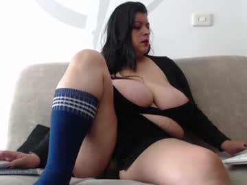 [02-10-20] catsexirine show with cum from Chaturbate