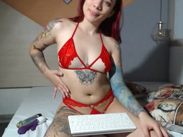 [26-07-20] scarleth_la record video with toys from Chaturbate.com