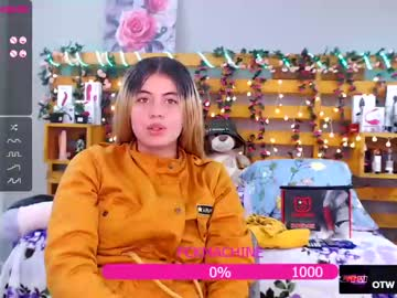 [24-11-20] melly_me record private show video from Chaturbate