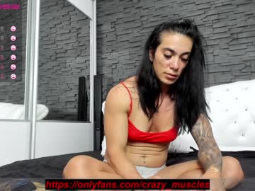 [22-03-21] crazy_muscle record cam video from Chaturbate.com