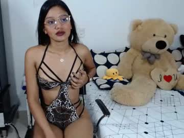 [08-02-21] tyrabanks_ private show from Chaturbate