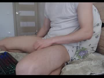 [09-03-21] blyaat show with cum