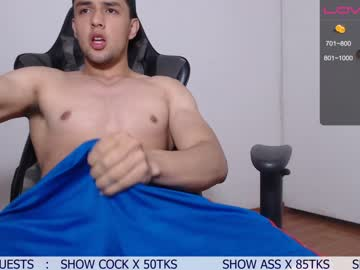 [22-08-20] ivanhot279 blowjob show from Chaturbate