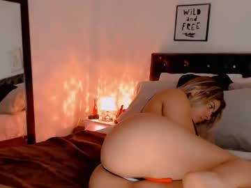 [09-04-21] clarissekiidman_ chaturbate private