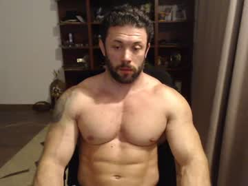 [30-03-20] stevebulkzor private sex show from Chaturbate