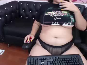 [06-01-20] curly_doll_x record video