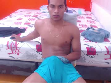[06-01-20] latin_boy4u record show with toys from Chaturbate.com