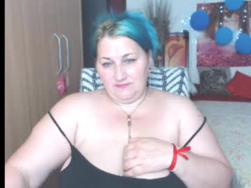 [03-07-20] marrybigboobs chaturbate public show video
