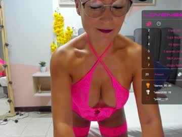 [21-01-20] tamara_harris record private XXX show from Chaturbate