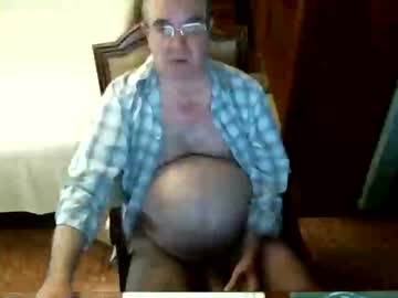 [05-10-20] oscarw record blowjob show from Chaturbate.com
