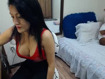 [07-10-20] tila_tequila28 private webcam from Chaturbate