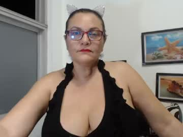 [15-03-20] mature_hot69 chaturbate show with cum