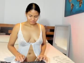 [27-06-20] luciaa_miller private sex video from Chaturbate