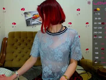 [12-06-21] red_rose12 public show video from Chaturbate