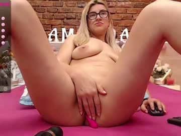 [26-04-21] sexyamanda4y cam video from Chaturbate