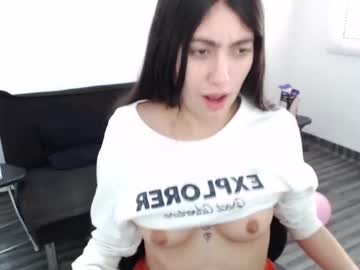 [19-04-20] steffanny18 private show video