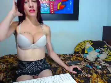 [26-04-20] burning_m4ri4n4 private XXX video from Chaturbate