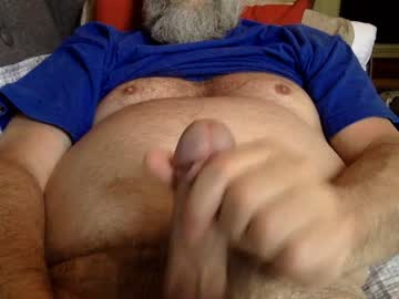 [30-05-20] tjbear59 record private sex show